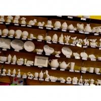154 modèles de pièces et figurines