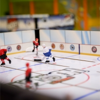 Le Hockey sur table