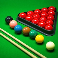 Le Billard/Snooker