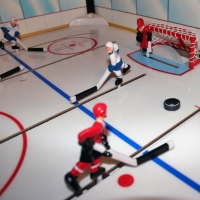 Le Hockey Gamecraft