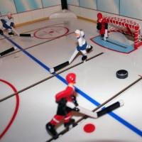 Le Hockey Gamecraft